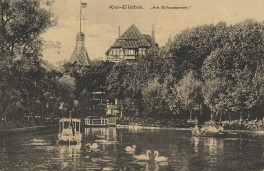 Ellerbek - Schwanensee 1914