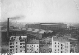 Gaarden - Krupp-Germaniawerft II