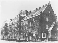 Dietrichsdorf - Lüderitzstraße 1979