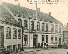 Neumühlen - Gasthof Neumühlen I