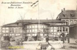 Neumühlen - Etablissement Hasselfelde II