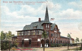 Neumühlen - Etablissement Hasselfelde I
