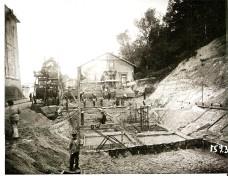 Neumühlen - Holsatia Speicher I