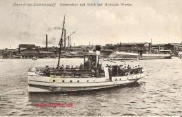 Neumühlen - Schwentine IV