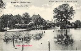 Neumühlen - Schwentine V