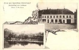 Neumühlen - Zum Landhause 1911