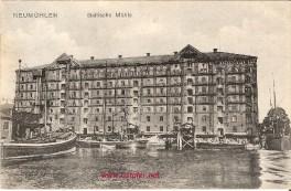 Neumühlen - Baltische Mühle II