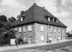 Wellingdorf - Wassermühle 1982