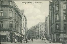 Gaarden - Stoschstraße 1908