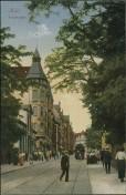 Bergstrasse 1906