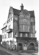 Hassee - Alte Post 1907