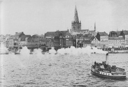 Kiel - Altstadt 1893