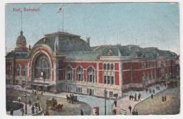 Kiel Bahnhof 1601