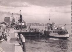 Kieler Hafen - Bahnhofskai