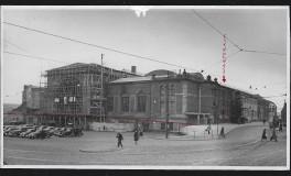 Kiel - Hauptbahnhof 12-1950