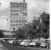 Kiel - Holstenplatz 1961