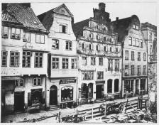 Kiel - Holstenstrasse 1-7