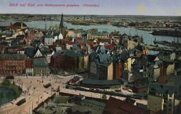 Kiel - Innenstadt 1910