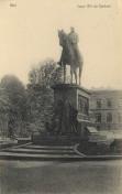 Kiel - Kaiser Wilhelm Denkmal