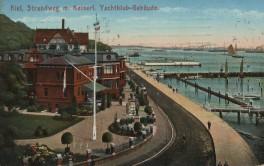 Kiel - Kaiserlicher Yachtklub