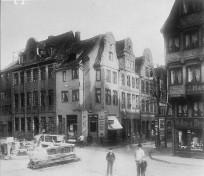 Kiel - Markt und Schloßstraße