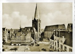 Kiel - Nikolaikirche