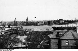 Kiel - Panorama