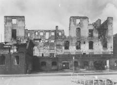 Kiel - Schlossruine I