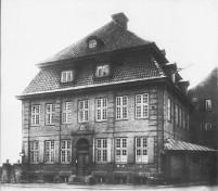 Kiel - Schweffelhaus 1907