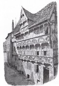 Kiel - Telemannhaus I