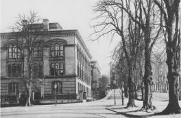 Kiel - Unibibliothek
