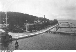 Kieler Yacht Club 1921