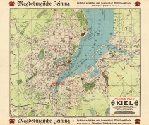 Alte Photos: Kiel-West