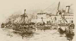 Kieler Woche 1894