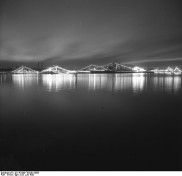 Kieler Woche - Tirpitzhafen