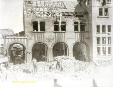 Kiel 1944 - Dietrichsdorfer Feuerwache