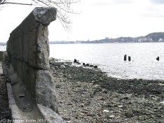 Kiel 2013 - Trümmergelände 1681