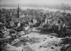 Kiel 1944 - Exerzierplatz