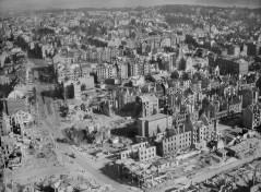 Kiel 1944 - Holtenauer Strasse
