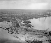 Kiel 1945 - Marinehafen I