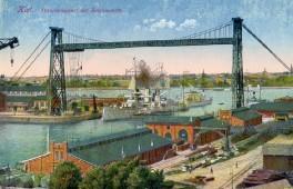 Kiel 1900 - Reichswerft