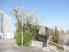 Kiel-Wellingdorf - Bunker 2211