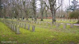 Kiel - Nordfriedhof 3385