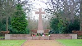Kiel - Nordfriedhof 3402