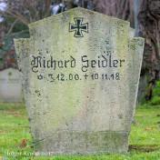 Kiel - Nordfriedhof 3424