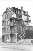 Unbekannte Ruine - Kiel