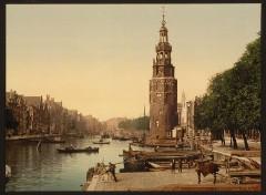 Amsterdam - Schans