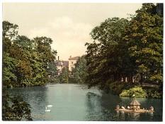 Bremen - Am Bischofstor
