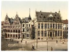 Bremen - Schutting