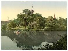 Bremen - Heerdenthor I